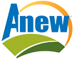 Anew Fuel Stations in Michigan Logo