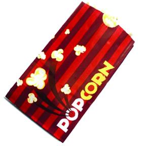 Anew Borculo popcorn